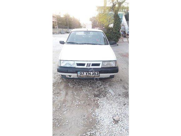 ÖZDERGAHOTOMOTİV DEN 1995 MODEL FIAT TEMPRA 1.6 SX AK