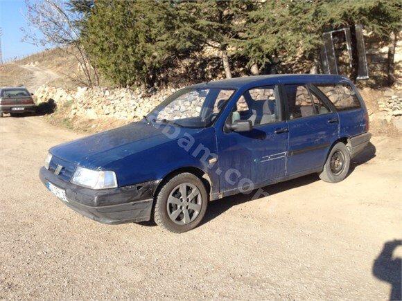 SOLMAZ GARAJDAN FIAT TEMPRA 1.6 SX STATİONWAGON LPG LI 05309333555