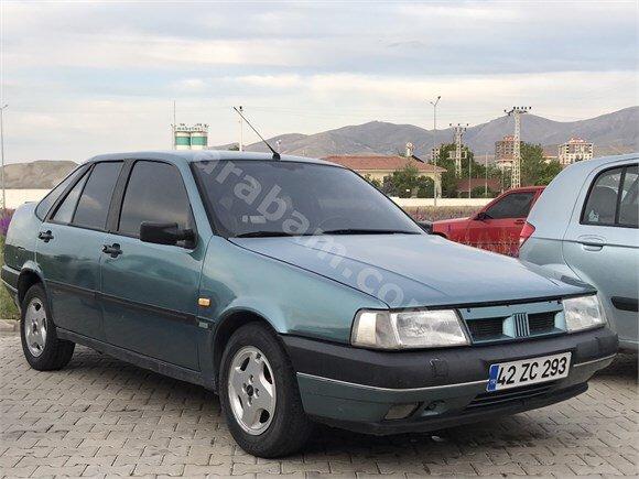 1992 FİAT TEMPRA 16 SX LPG KAZASİZ