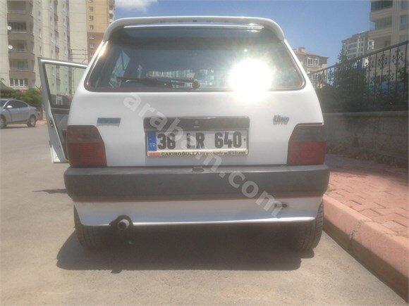Kayseriden temiz araç
