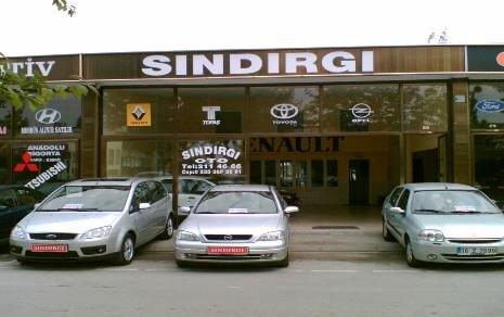 SINDIRGI OTOMOTİV