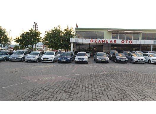 OZANLAR OTOMOTİV