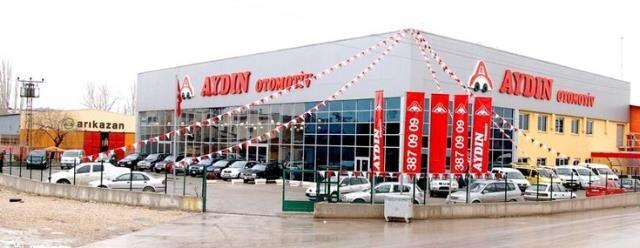 AYDIN OTOMOTİV LTD.