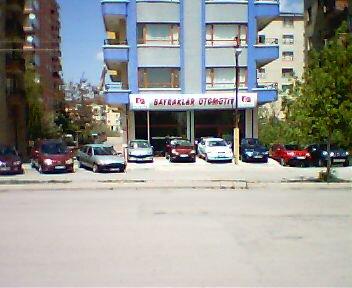 BAYRAKLAR OTOMOTİV