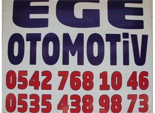 EGE OTOMOTİV