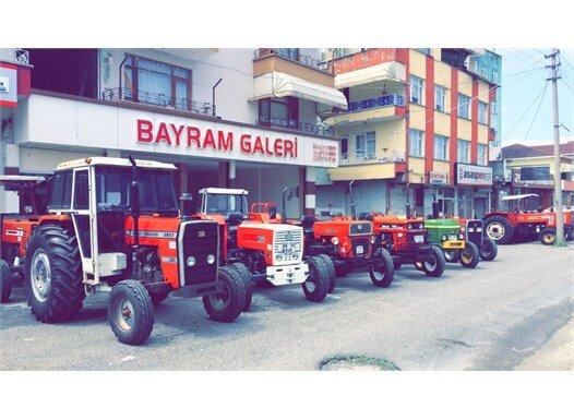 BAYRAM GALERİ