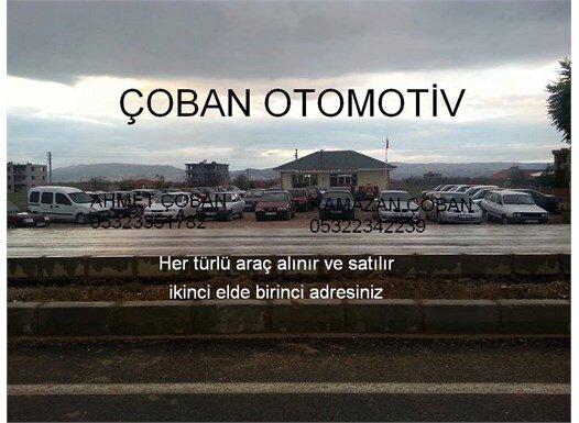 ÇOBAN OTO