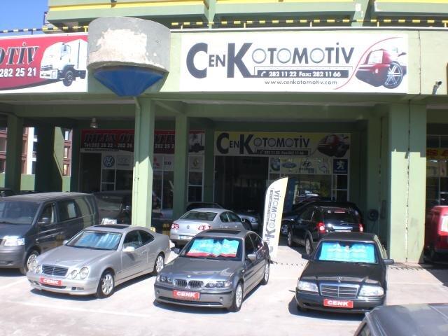 CENK OTOMOTİV