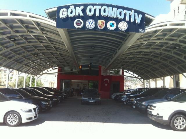 GÖK OTOMOTiV