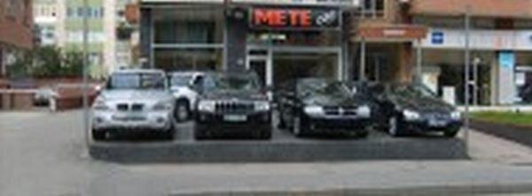 METE CAR