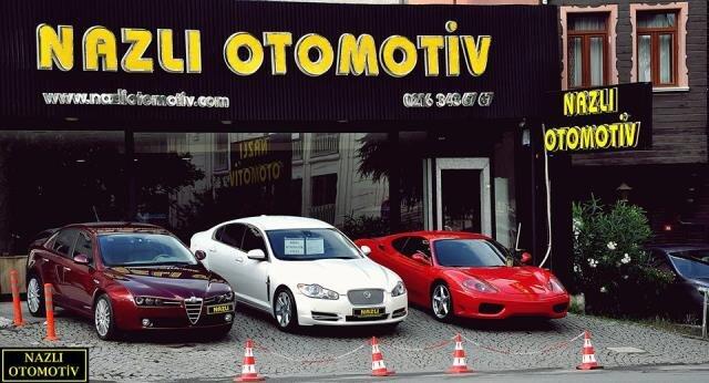 NAZLI OTOMOTİV LTD.ŞTİ.