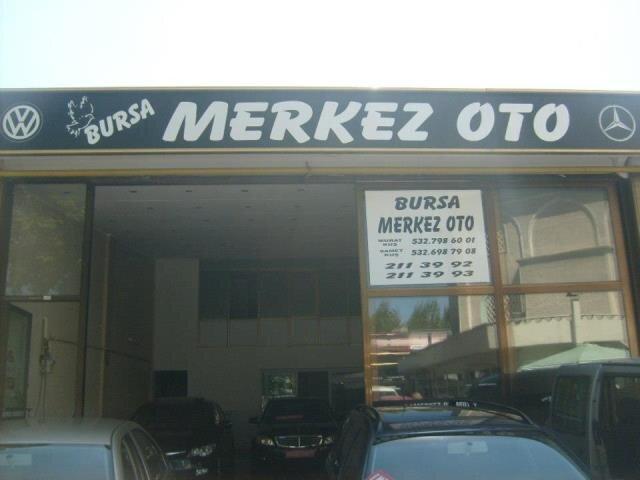 BURSA MERKEZ OTOMOTİV