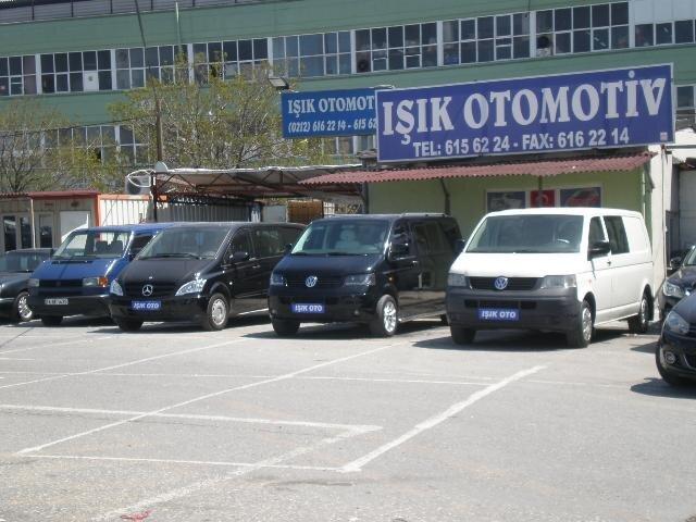 IŞIK OTOMOTİV