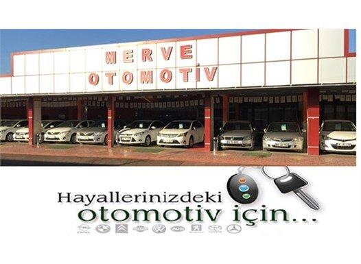 MERVE OTOMOTİV