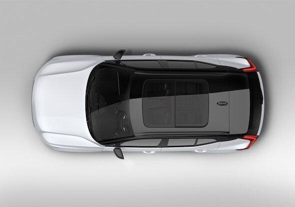 Yeni Volvo XC40 Özellikleri, Fiyatı, Rakipleri...