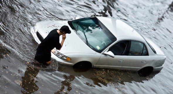 Sel ve Su Baskını Sonrası Araçlar İçin Bakım ve Onarım Önerileri