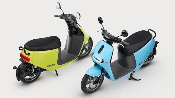 Elektrikli Scooter'de Yüksek Menzil Devri Gogoro2 ile Başlıyor!