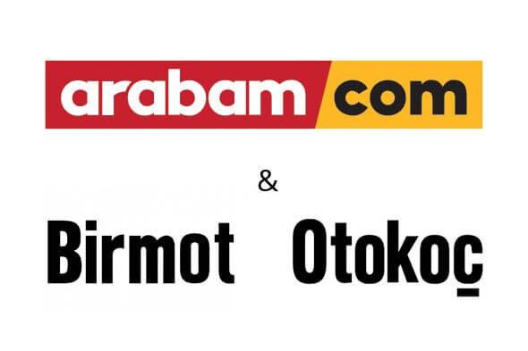 Otokoç ve Birmot ikinci el araç ilanları artık Arabam.com`da!