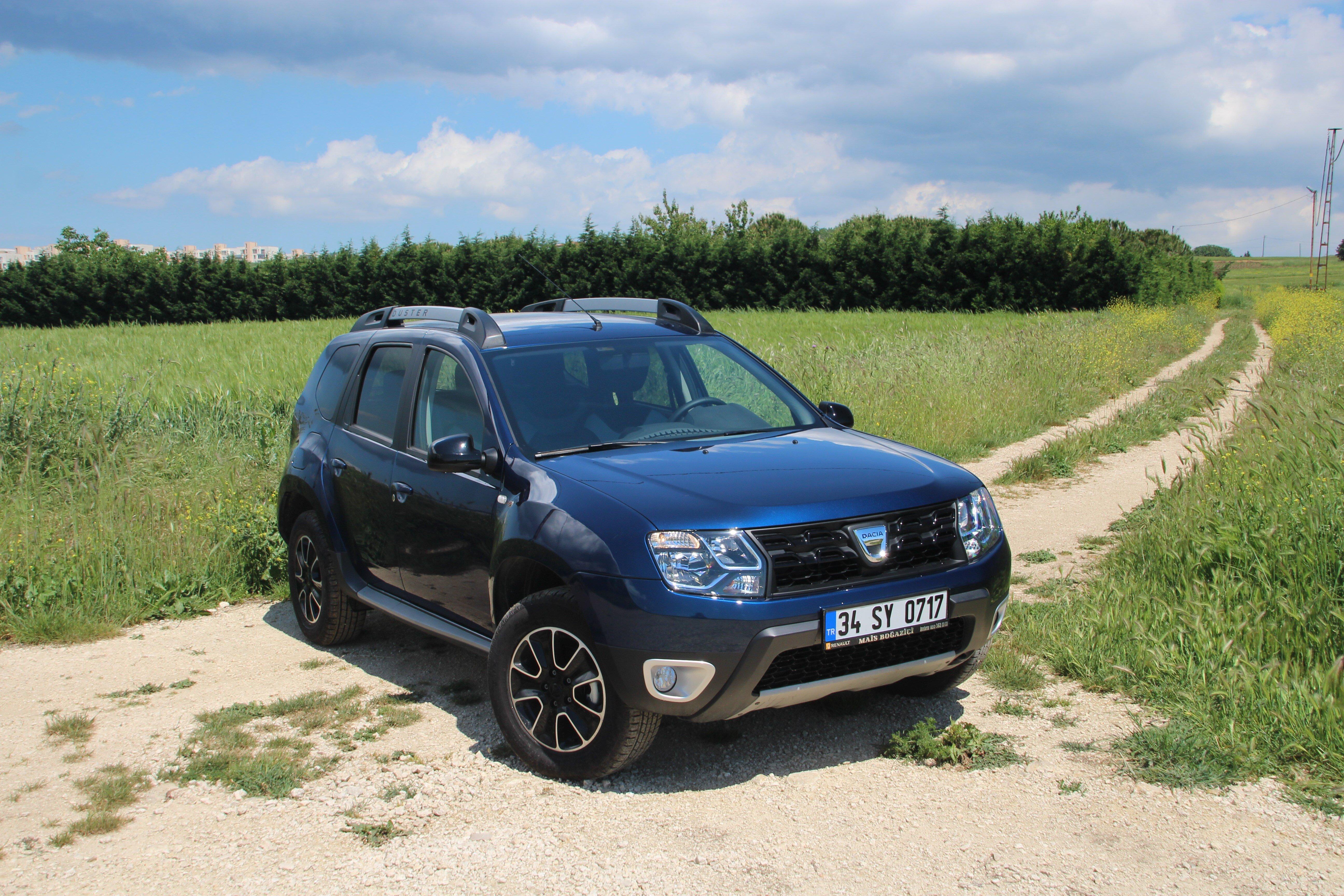 Dacia Konusunda Önyaryıları Biraz Yıkmanın Zamanı Gelmedi mi?
