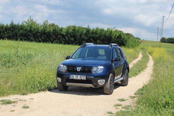Dacia Duster Fiyat Konusunda Nasıl?
