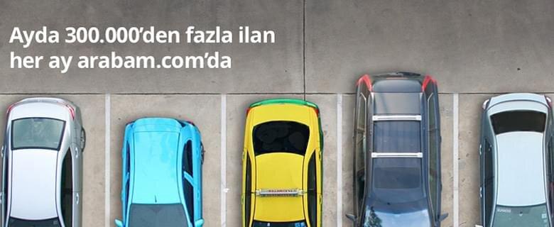 arabam.com: 2. El ve 0 Km Satılık Araç İlanları Platformu