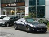 Maserati GranTurismo 4.7 S İkinci El Araba Fiyatları   Arabam.com