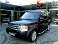 2008 LAND ROVER DİSCOVERY 3 - 2.7 TDV6 S PACK TİPTRONİK