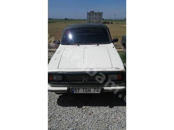 çoban otomativden satılık 1976 model anadolu
