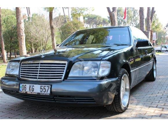 EMİRBEYDEN 300SE W140