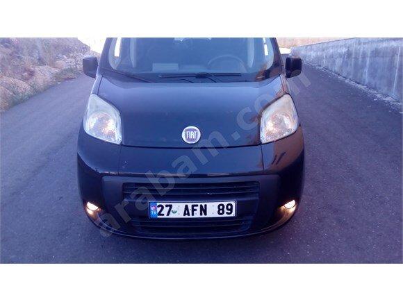 Fiat Fiorino Combi 1.3 Multijet Emotion Açıklamadaki numaradan ulasabılırsınız...