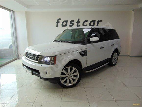Range Rover Land Rover >> Galeriden Land Rover Range Rover Sport 3 0 Tdv6 Hse 2011 Model