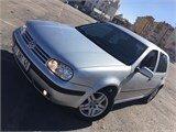 Volkswagen Golf 1.6 Comfortline İkinci El Araba Fiyatları | Arabam.com