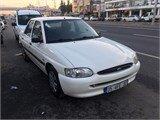 Ford Escort 1.3 CL İkinci El Araba Fiyatları | Arabam.com
