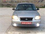 ABASIZ OTOMOTİV'DEN 2005 FULL BAKIMLI 1.5 CRDİ