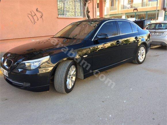 EMSALSİZ BMW 520d