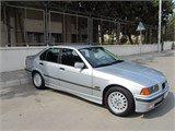Türkiye'nin en yeni ve en orijinal E36 BMW 3.20 si