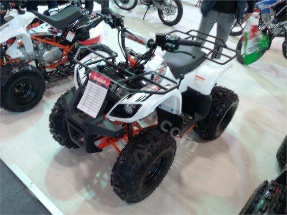 KUBA HUSSAR 110 cc 7 hp OFF ROAD ATV PLAKASIZ VERGİSİZ YILMAZOĞLU MOTORDA 5.299 tl