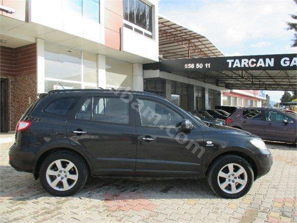 @TarcanGaleri    2007 Hyundai Santa Fe