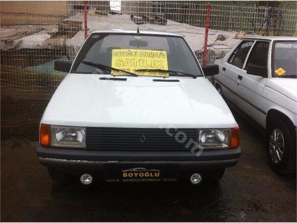 boyoğlu otomotivden satilik 1992 spring