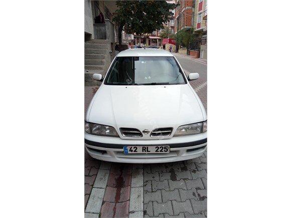 Nissan Primera 1.6 GX 1998 Model