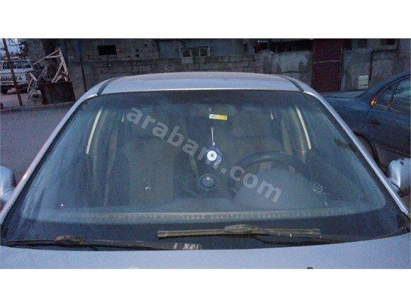 (k.maraş) Hyundai Accent admira 2006 model sıralı sistem