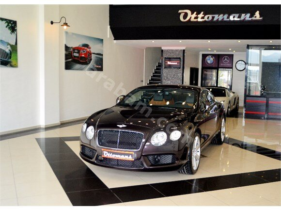 ottomans 2012 model bentley continental gt v8 coupe mulliner