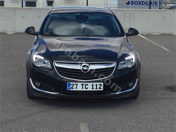 KOÇAK AUTODAN   2015  Opel  Insignia  1.6 CDTI  Cosmo