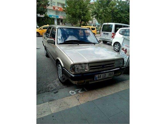 1997 Model Şahin