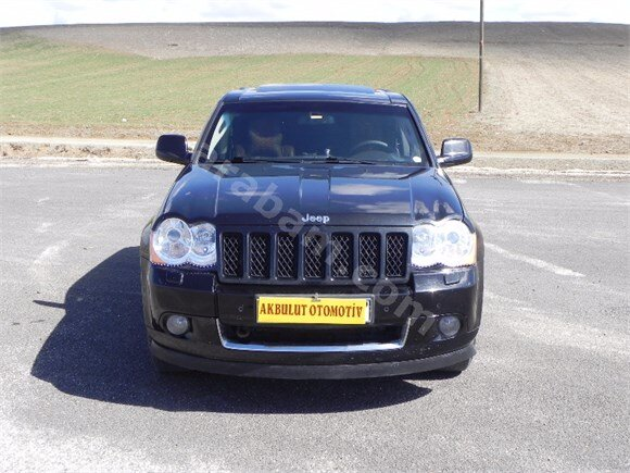 2010 Jeep Grand Cherokee 3.0 CRD S Limited