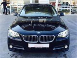 BURSA OTO MARKET TEN 2014 BMW 520 D COMFORT
