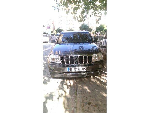 Acil satılık Jeep