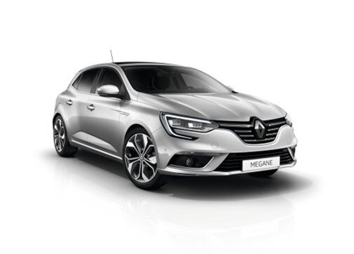 Renault Megane 1.2 Tce Touch EDC