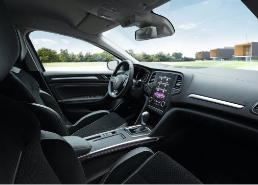 Renault Megane 1.2 Tce Icon EDC