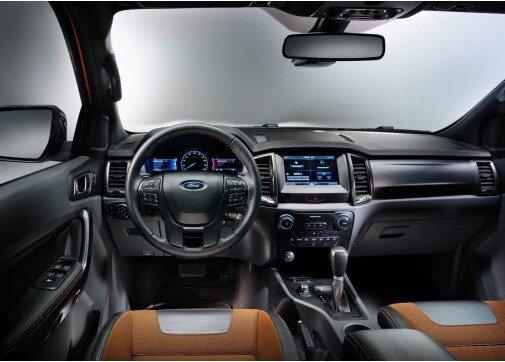 Ford Ranger 2.2 TDCI 4x4 XLT Manuel